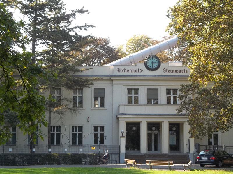 Archenhold Sternwarte