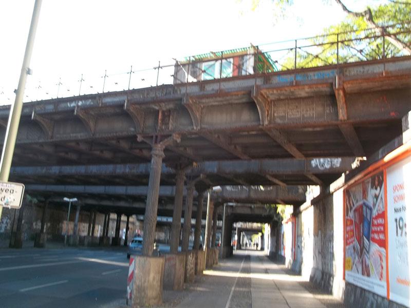 Yorckbrücke