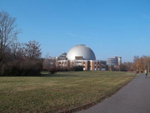 Planetario (Zeiss-Grossplanetarium)