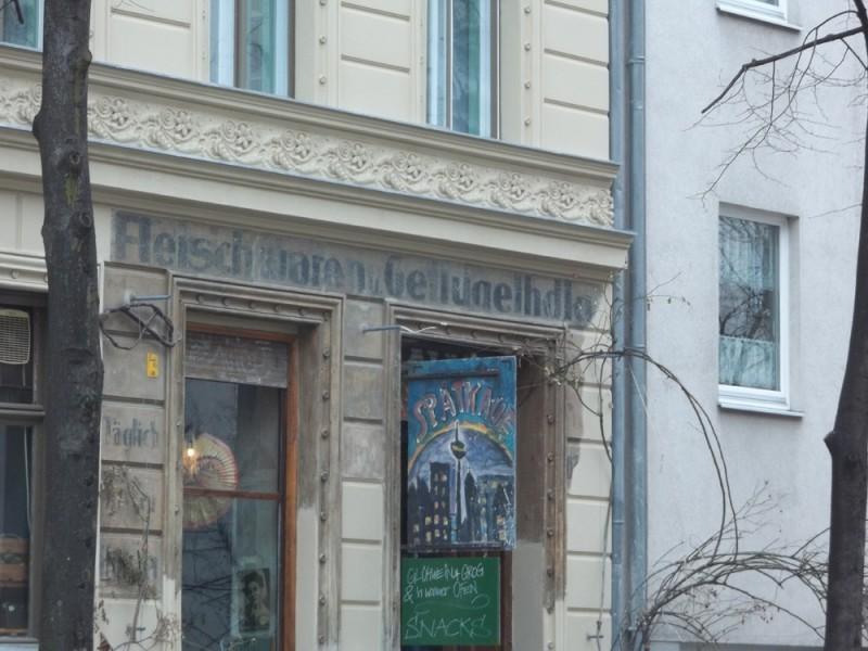 Spätkauf - Prenzlauer Berg