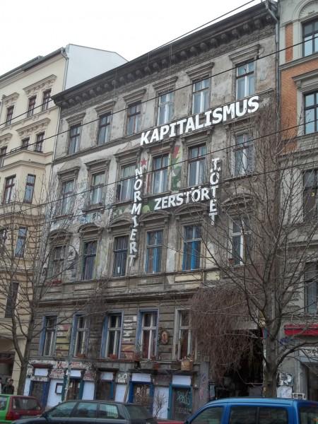 i quartieri di Berlino