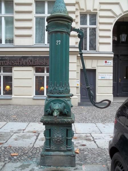 Husemannstrasse
