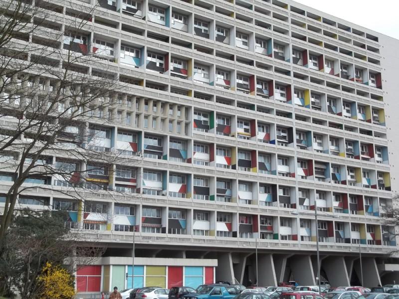 Corbusier-Haus