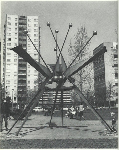 Il monumento alla magliaia ignota