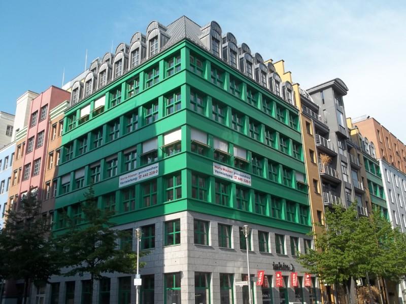 Berlino architettura
