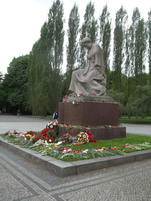 Sowjetisches Ehrenmal