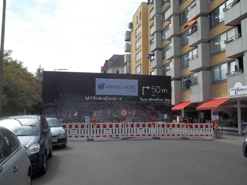 Berlino mostre