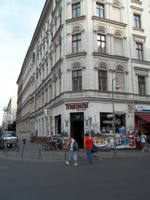 Kreuzberg 36