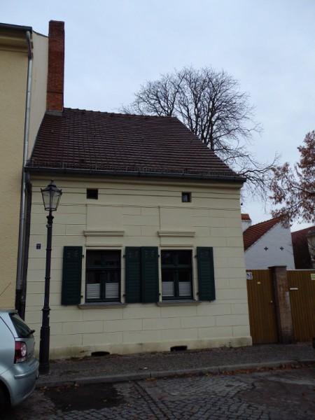 Neukölln - Rixdorf