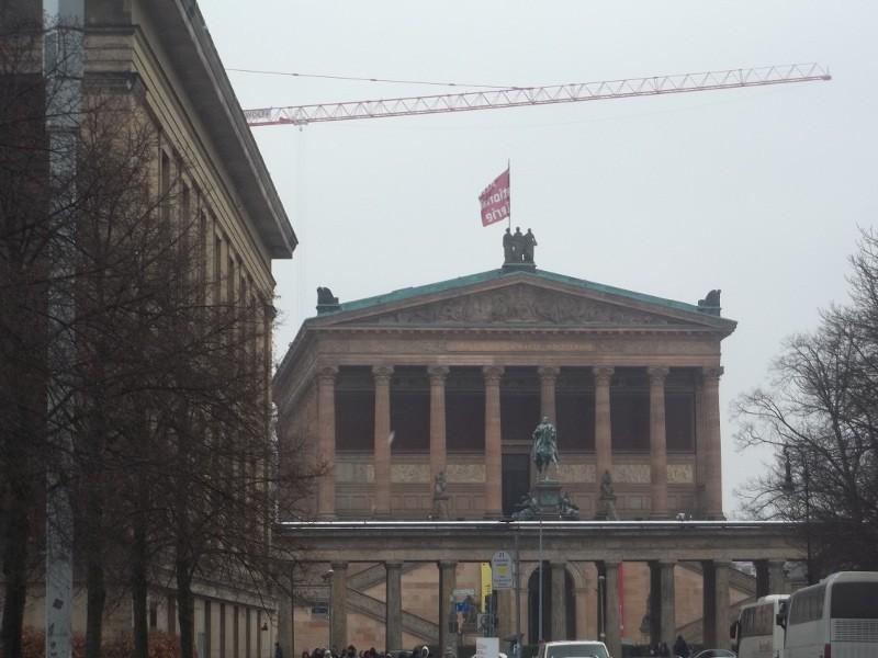 Alte Nationalegalerie (Est)