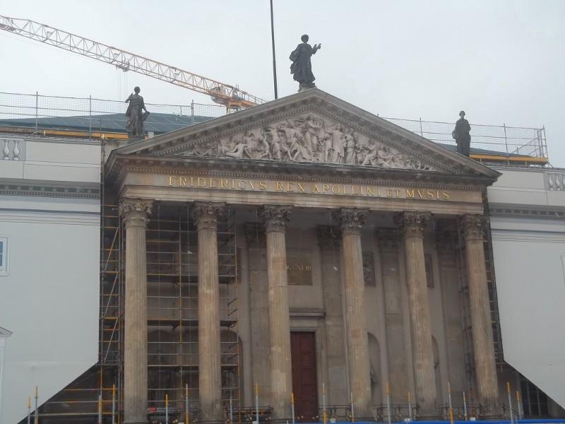 Staatsoper Under den Linden (Est)