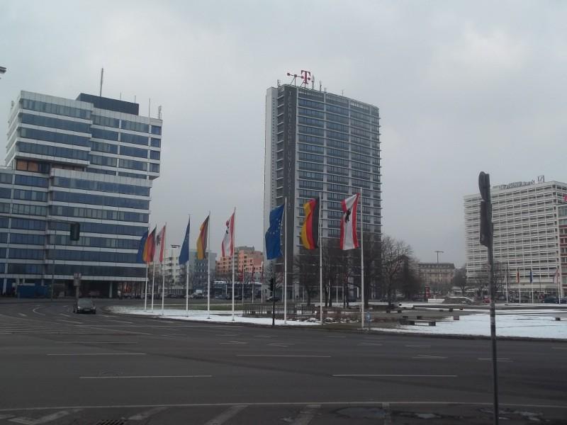 Ernst-Reuter-Platz (Ovest)