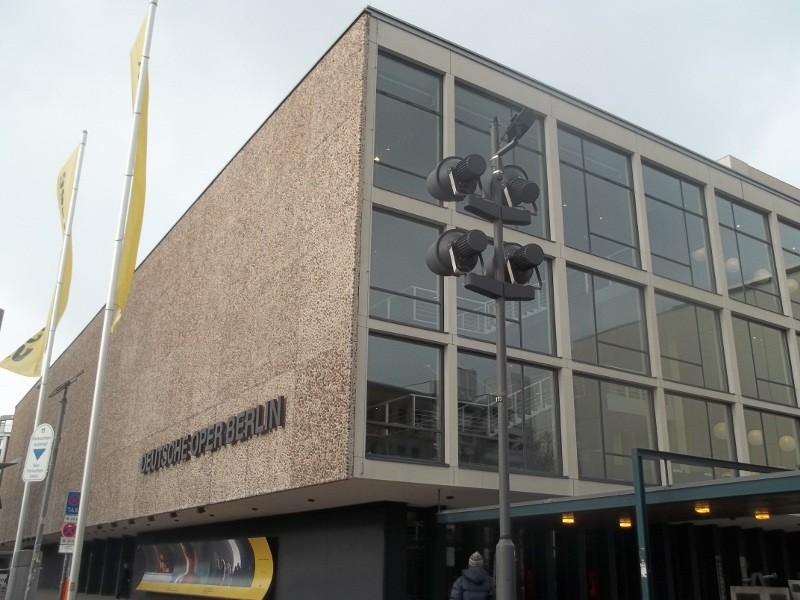 Deutsche Oper (Ovest)