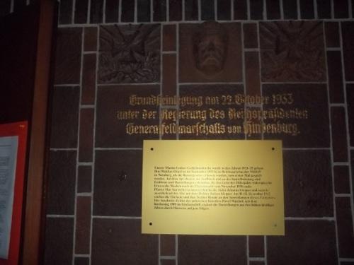 Martin-Luther-Gedächtniskirche
