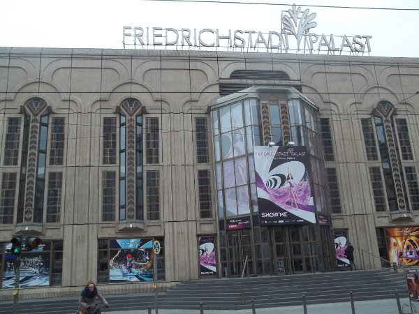 Friedrichstadt Palace