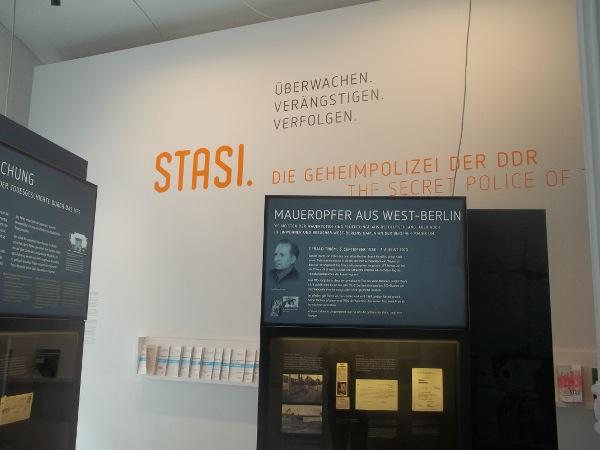 Musei muro di berlino