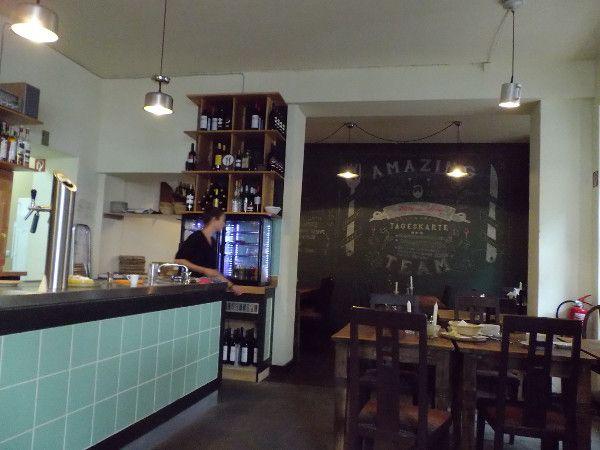 Berlino ristoranti