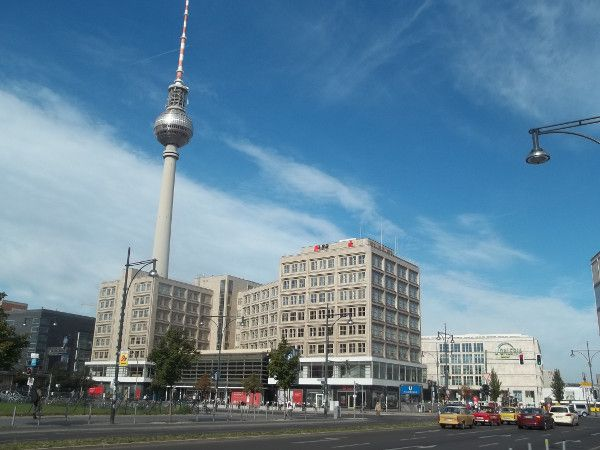 Berlino app utili
