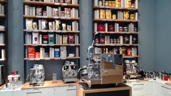 Dove bere il caffe a Berlino