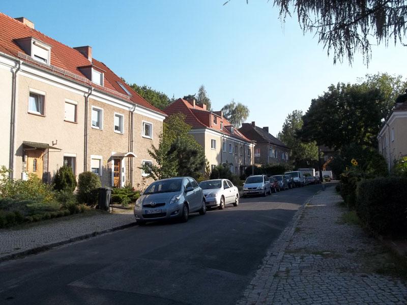 Siedlung Elsgrund