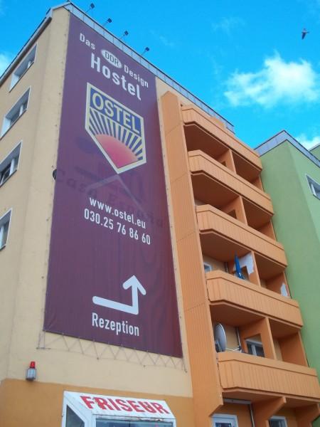 Ostel Hostel