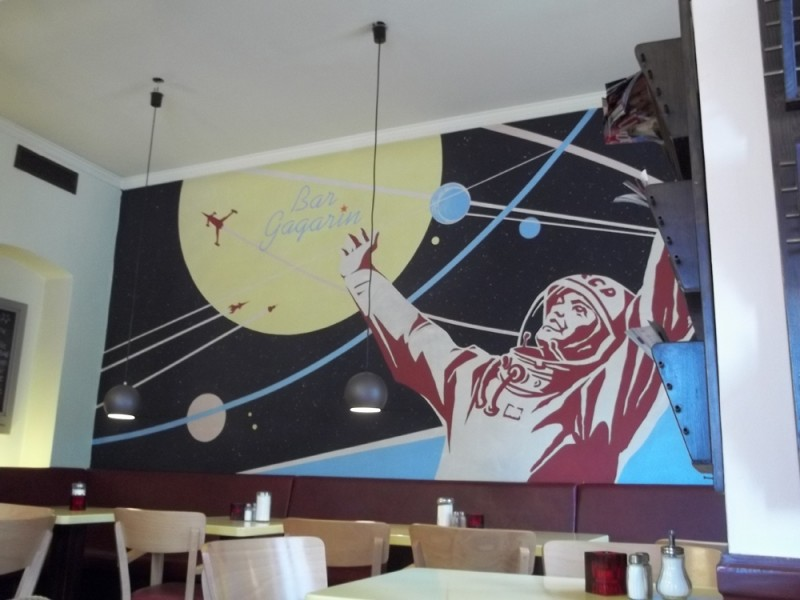 Bar Gagarin