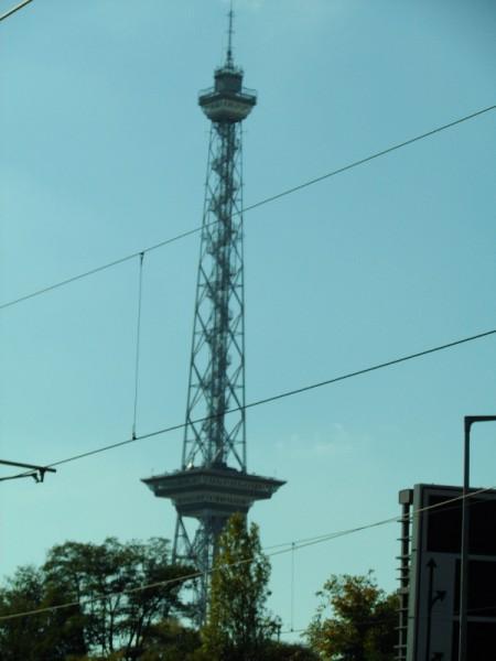 Funkturm