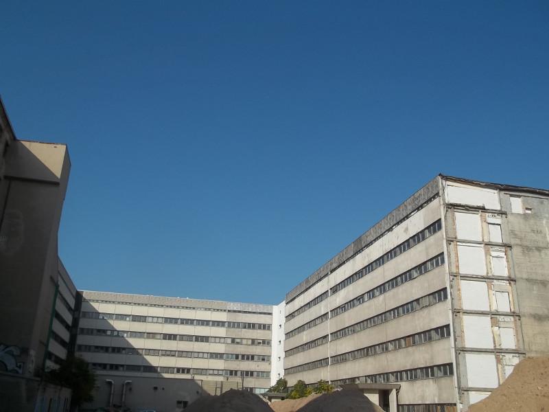 ex Ministerium für Bauwesen der DDR