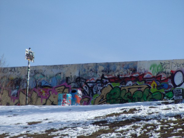 Hinterlandmauer