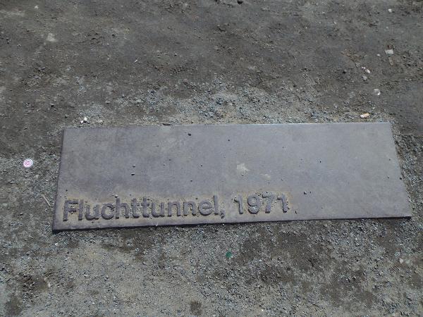 Tunnel di fuga del 1972