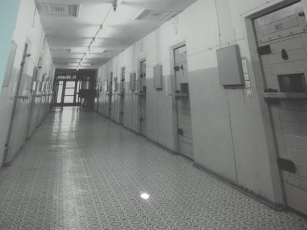 Prigioni della Stasi