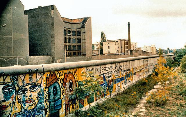 Chaussestrasse 1989. foto Gtelloke_Juni_1989
