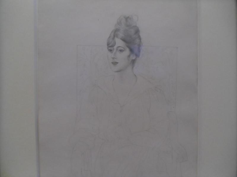 Museum Berggruen - Picasso