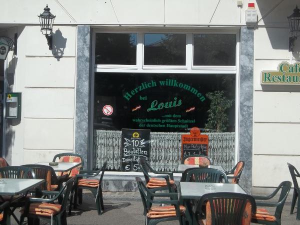 Berlino cucina tedesca