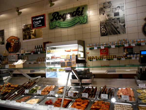 Dove mangiare a Berlino
